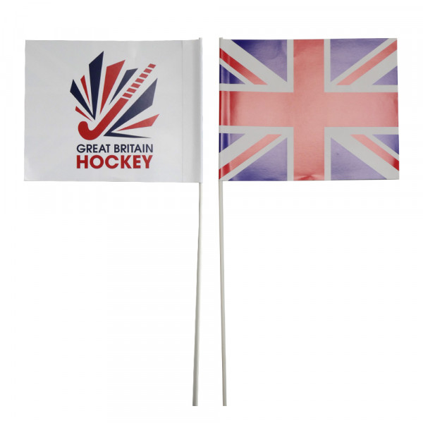 GB Hockey Flag