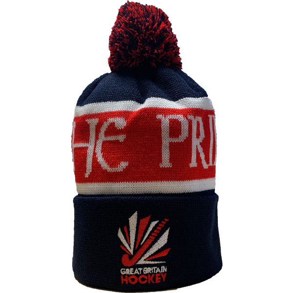 GB Bobble Hat