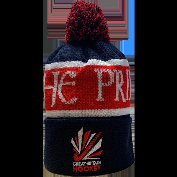 GB Bobble Hat