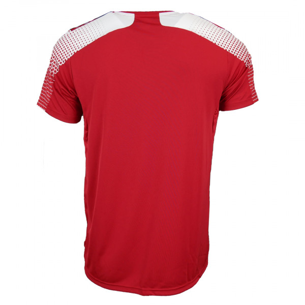 England Hockey Boys Home Replica Jersey Red