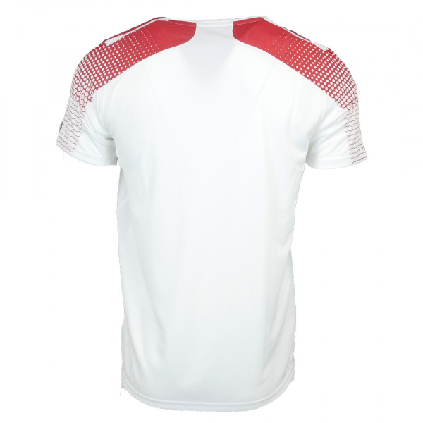 England Hockey Boys Away Replica Jersey White