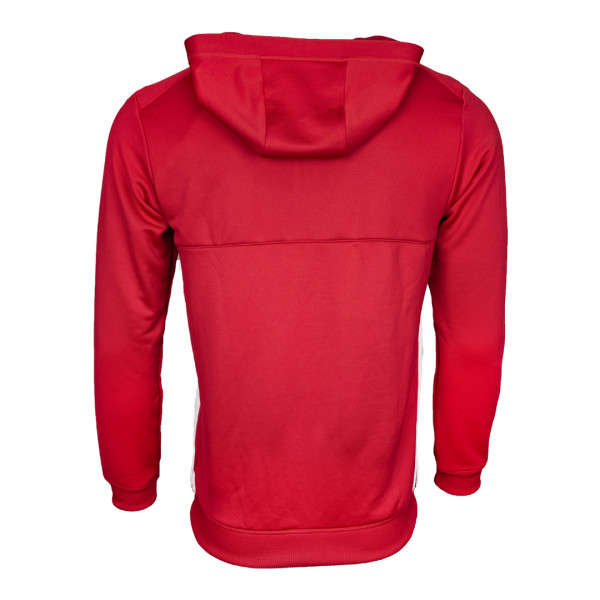 England Hockey Men's Hoody Red