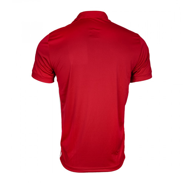 England Hockey Men's Home Replica Polo Red