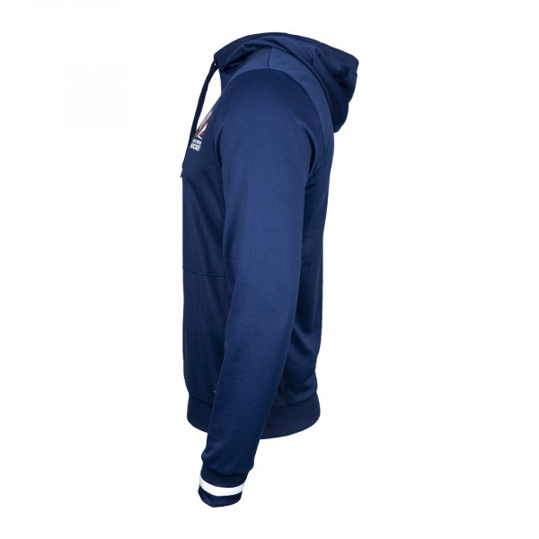 GB Men's Hoody Navy