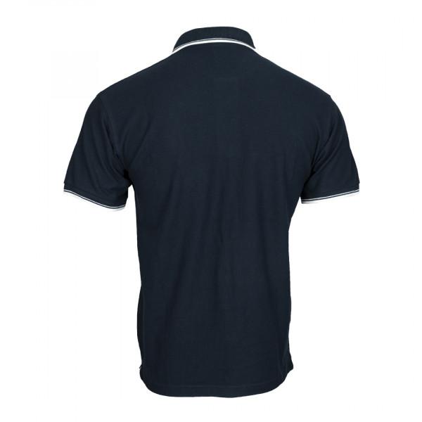 England Hockey Men's Cotton Polo Navy