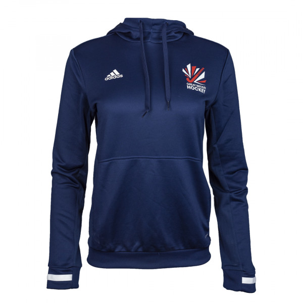 GB Women's Hoody Navy