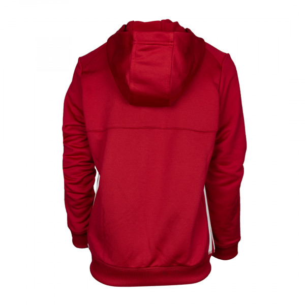 England Hockey Youth Hoody Red