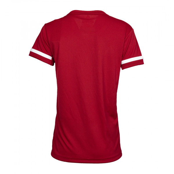 GB Women's Home Replica Tee Red