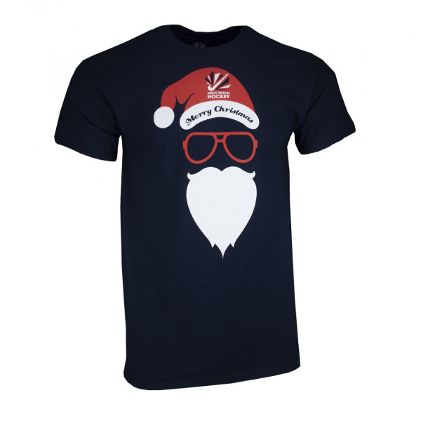 Mr Claus Christmas Tee