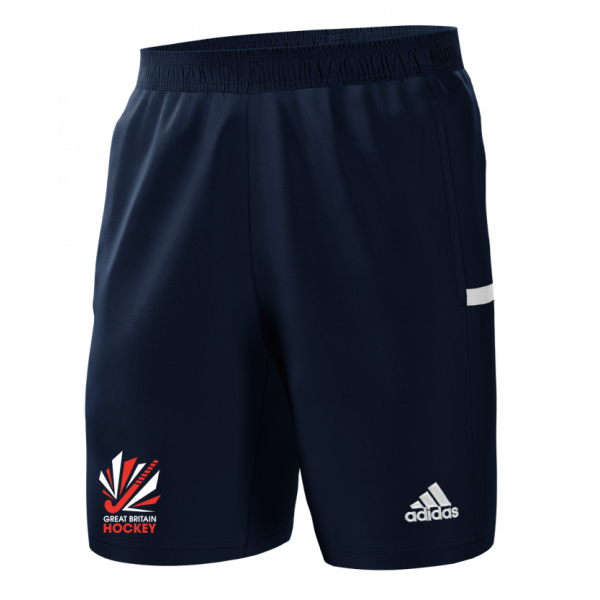 GB Boys Replica Shorts Navy
